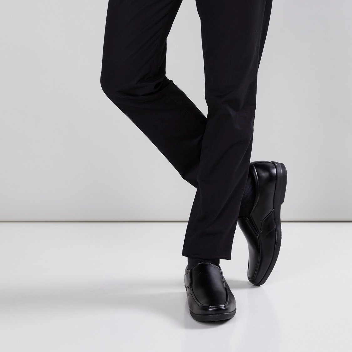 Formal Slip-On Shoes