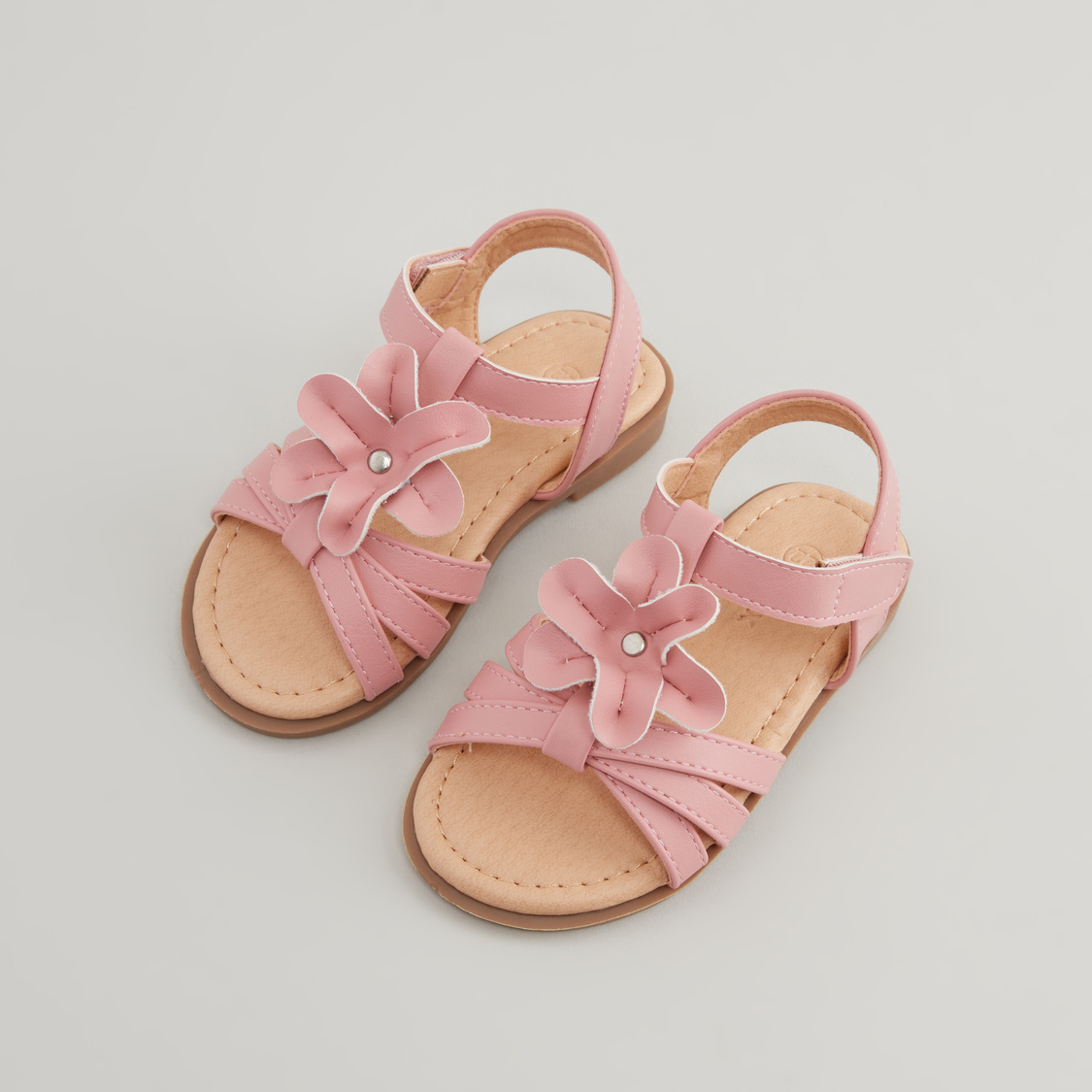Infant Girls Flat Sandals
