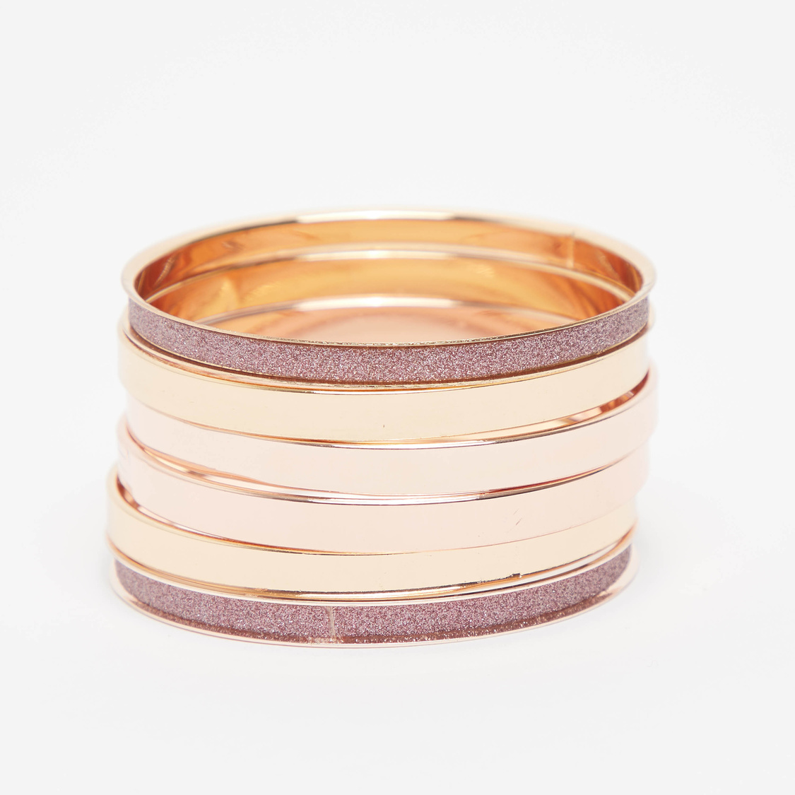 Set of 6 - Assorted Bangles