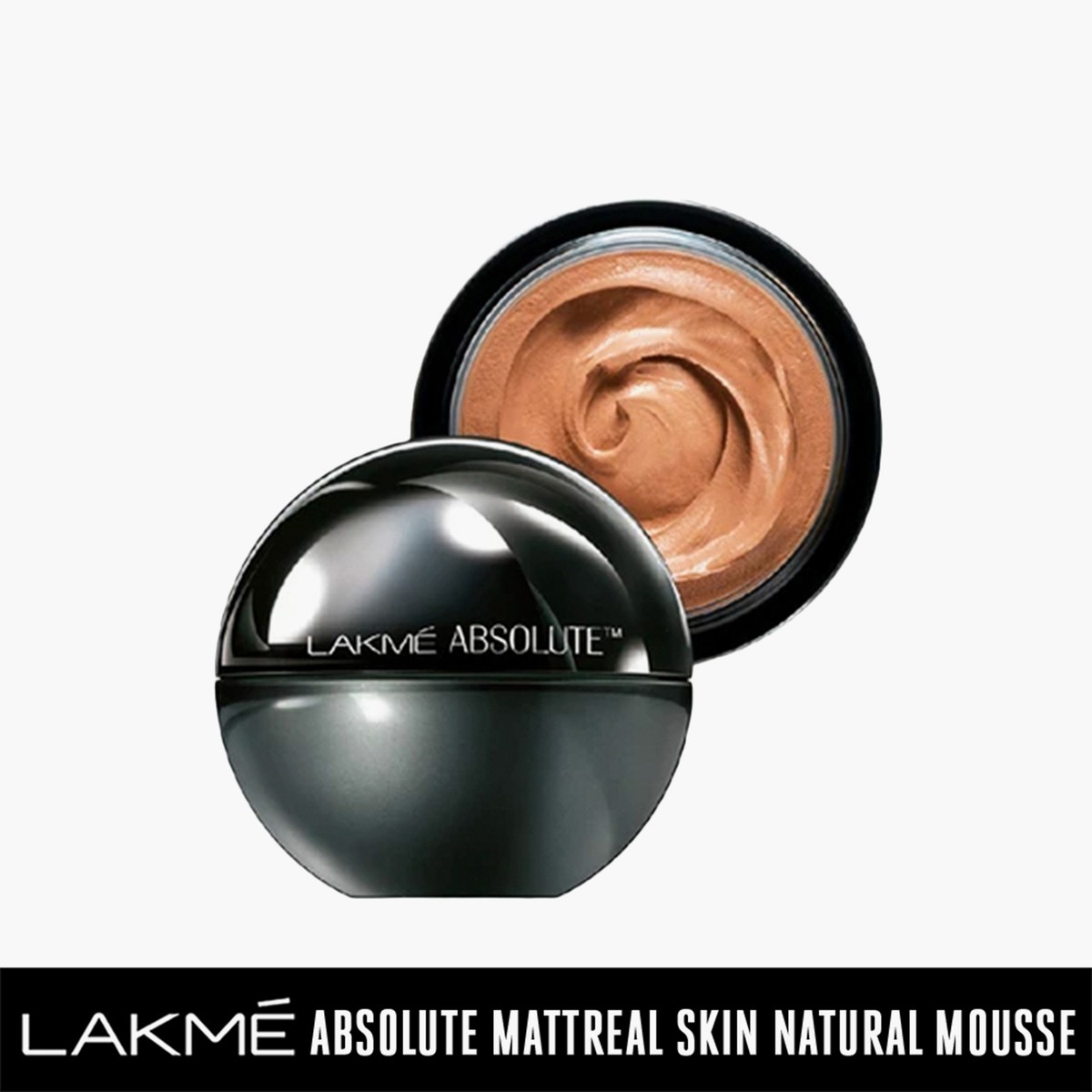 Lakme Absolute Foundation - 25g