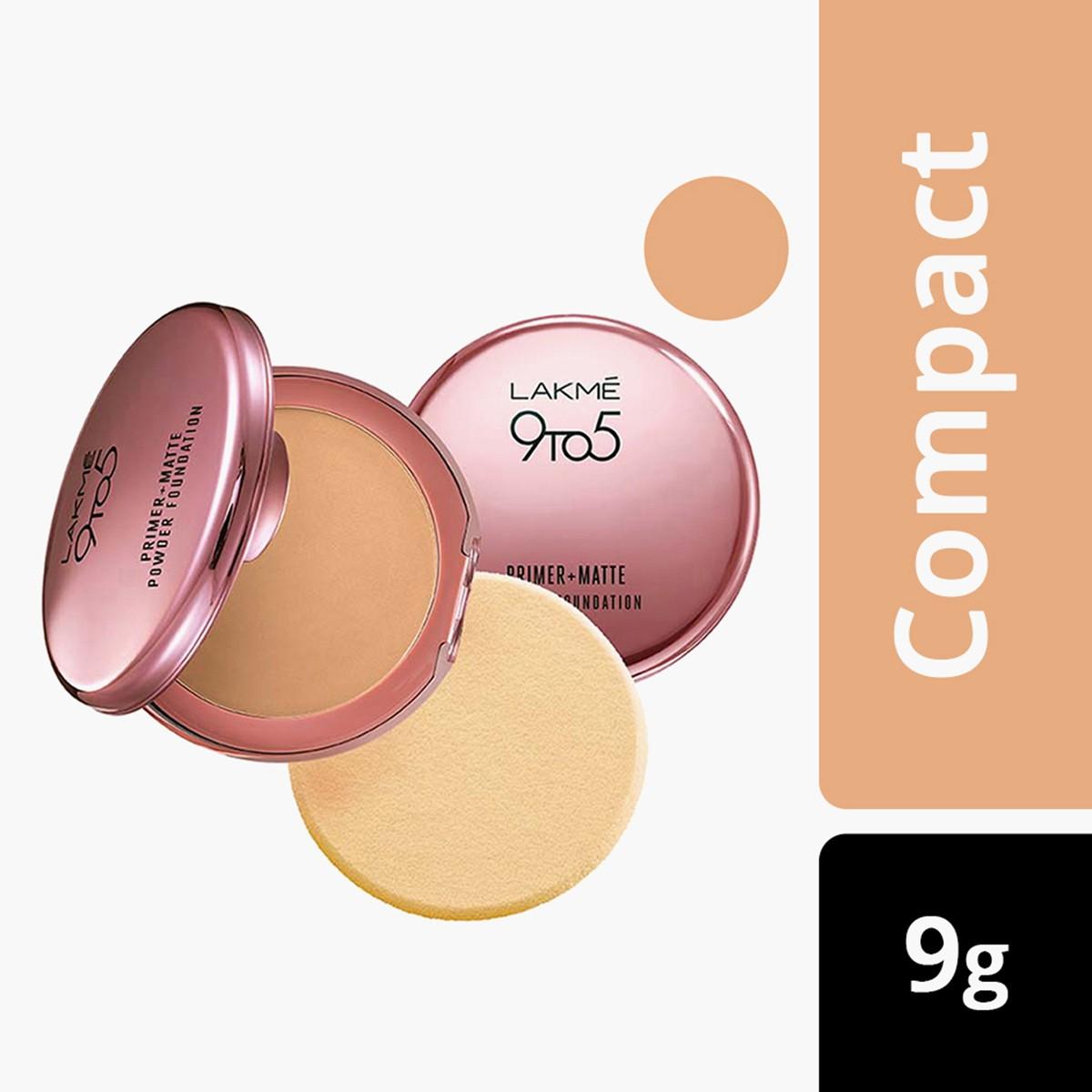 Lakme Compact Powder - 9g