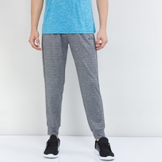 MAX Freshon & Neudri by N9 Solid Knitted Joggers