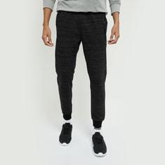 MAX Melange Full-length Joggers