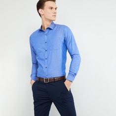 MAX Self-Designed Formal Shirt
