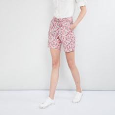 MAX Printed Shorts