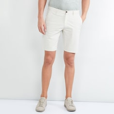 MAX Solid City Shorts