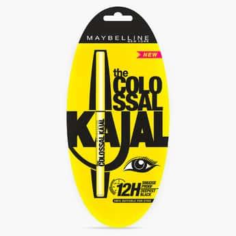 MAYBELLINE  Colossal Kajal Blister Pack