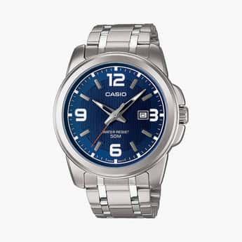 CASIO Enticer Men Analog Watch - MTP-1314D-2AVDF(A551)