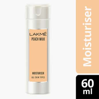 LAKME Peach Milk Moisturiser