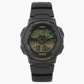 CASIO Youth-Digital Men's Digital Watch - D086