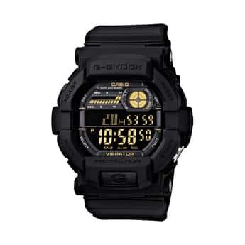CASIO G-Shock Men Digital Watch - GD-350-1BDR (G441)