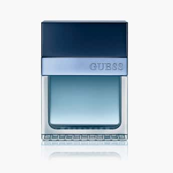 GUESS Men Seductive Homme Blue Eau De Toilette