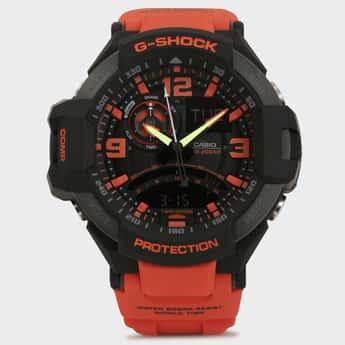 CASIO G-Shock Analog - Digital Watch G468