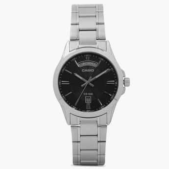CASIO Enticer-Mens Analog Watch A840