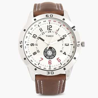 TIMEX TI000U90000 Analog with Day & Date Watch