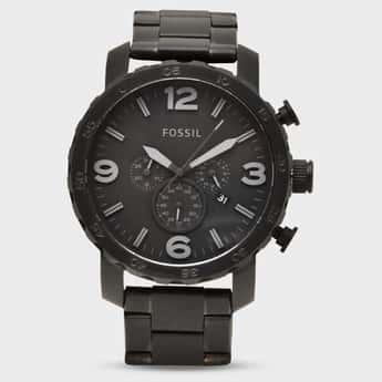 FOSSIL JR1401I Men Chronograph Watch
