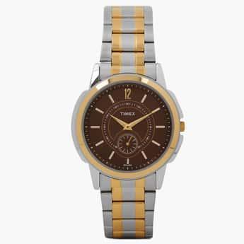 TIMEX TW000U307 Men Analog Watch