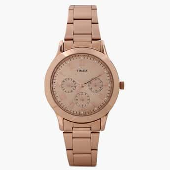 TIMEX Women's Multifunction Watch - TW000Q810