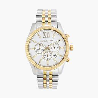 MICHAEL KORS Men Chronograph Watch - MK8344I