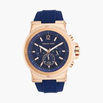 MICHAEL KORS Dylan Men Water-Resistant Multifunctional Watch - MK8295I