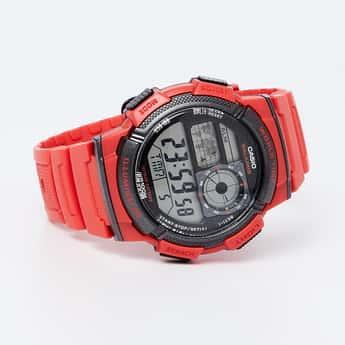 CASIO Youth Digital Watch D120