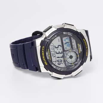 CASIO Youth Digital Watch D118