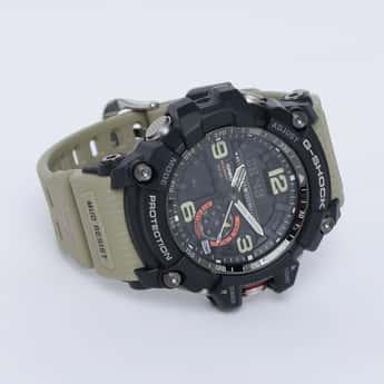 CASIO G-Shock Analog - Digital Watch G661