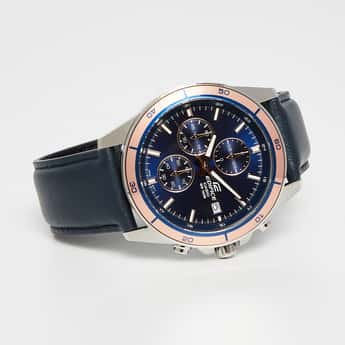 CASIO Edifice Analog Watch EX302