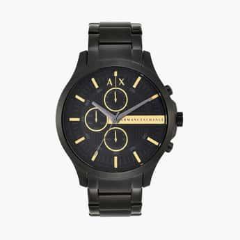 ARMANI EXCHANGE Hampton Men Chronograph Watch - AX2164