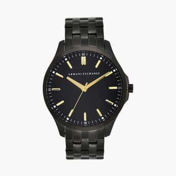 ARMANI EXCHANGE Men Solid Analog Watch-AX2144