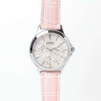 CASIO Enticer-Ladies Analog Watch A1150