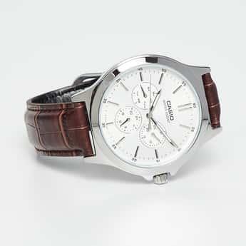 CASIO Enticer-Mens Analog Watch A1177