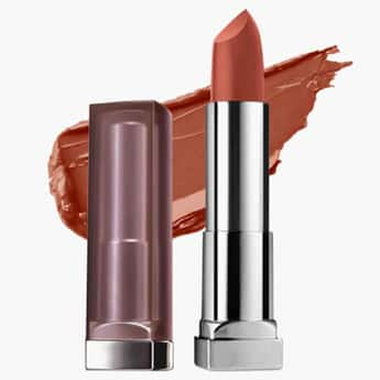 MAYBELLINE Colour Sensational Creamy Matte Lipstick