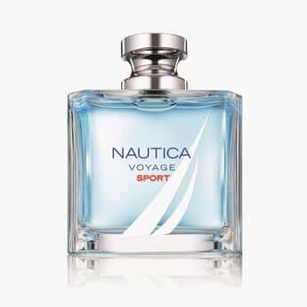 NAUTICA Men Voyage Sport Eau De Toilette