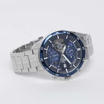 CASIO Men Chronograph Analog Watch - EFR-556DB-2AVUDF