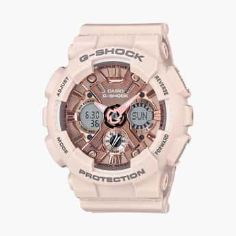 CASIO G-Shock Men Analog-Digital Watch - G732