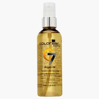 COLORBAR Argan Body Oil