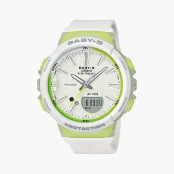 CASIO Women Baby-G Athleisure Series Watch - BGS-100-7A2DR (BX098)
