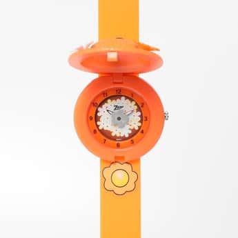 ZOOP Printed Casual Analog Watch - NKC4032PP03