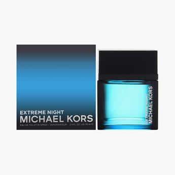 MICHAEL KORS Extreme Night Eau de Toilette-70ml