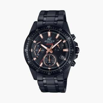 CASIO Edifice Men Chronograph Watch -EFV-540DC-1BVUDF (EX415