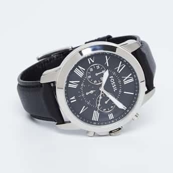 FOSSIL Summer Men Chronograph Watch - FS4812IE