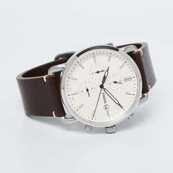 FOSSIL Spring Men Chronograph Watch - FS5402I