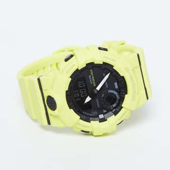 CASIO G-Shock Analog - Digital Watch G829