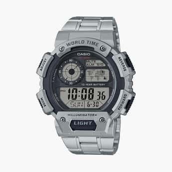 CASIO Youth Men Digital Watch - D153