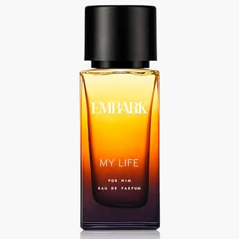 EMBARK My Life For Him Eau De Parfum- 30 ml.
