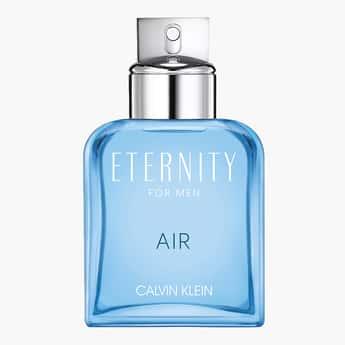 CALVIN KLEIN Eternity Eau De Toilette For Men - 100 ml