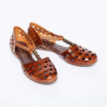 CATWALK Groovy Flat Sandals