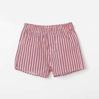 FAME FOREVER Striped Boxers