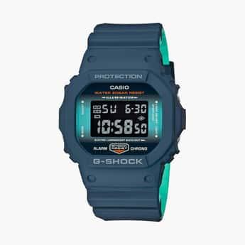 CASIO G-Shock Men Digital Watch - DW-5600CC-2DR (G905)